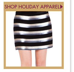 Look your best this New Years Eve with great Holiday shoes and Apparel.