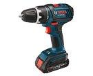 Bosch 18-Volt Cordless Drill / Driver