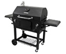Master Forge Charcoal Grill