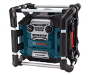 Bosch Jobsite Radio and Charger
