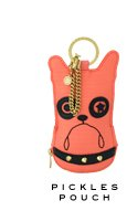 Marc by Marc Jacobs | Pickles Coin Pouch