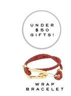 Marc Jacobs | Double Wrap Bracelet