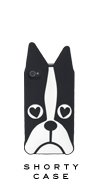 Marc by Marc Jacobs | Shorty iPhone 4 Case