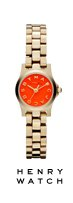 Marc by Marc Jacobs | Henry Dinky Watch