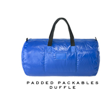 Marc by Marc Jacobs | Padded Packables Duffle