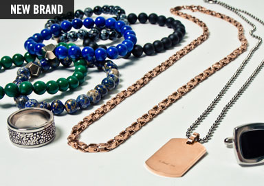 Shop Luxury Jewelry by Stephen Oliver
