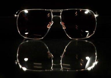 Shop Designer Shades: Oakley, CK & More