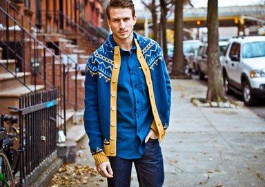 Shop Dress for the Season: Xmas Sweaters