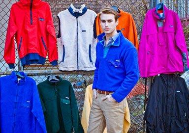 Shop Exclusive: Sons Vintage ft Patagonia
