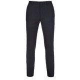 Paul Smith Trousers - Navy Linen Trousers