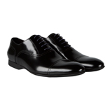 Paul Smith Shoes – Black Clapton Shoes