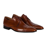 Paul Smith Shoes - Tan Robin Shoes