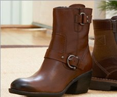25% Off to 45% Off Boots - online ** and in store***.