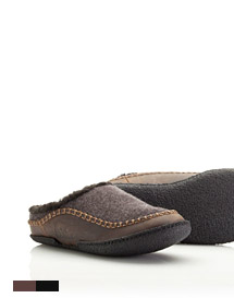 Men's Falcon Ridge™ Premium Slipper