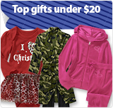 Top Gifts in apparel