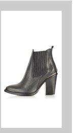 PHOEBE Premium Chelsea Boots