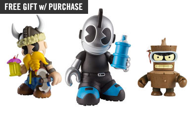 Shop Kidrobot