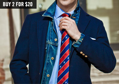 Shop Deck Your Neck: 70+ Ties