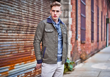 Shop Ambiguous Jackets & Knits