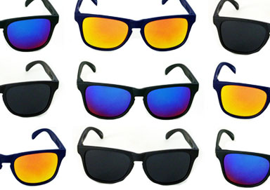 Shop New Neon Shades & More: STUNglasses
