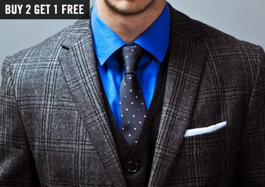 Shop Sovereign Code Striped Ties & More