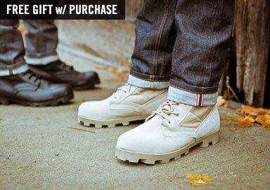 Shop Rothco: Jungle Boots & More