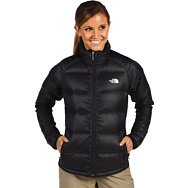 The North Face AC Women's Crimptastic Hybrid Down Jacket