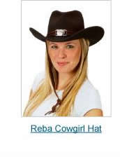 Reba Cowgirl
