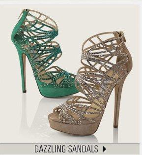 Dazzling Sandals