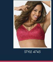 Style 4745