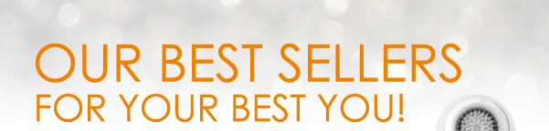 Our Best Sellers For Your Best You!