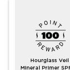 Hourglass veil mineral mineral primer SPF 15