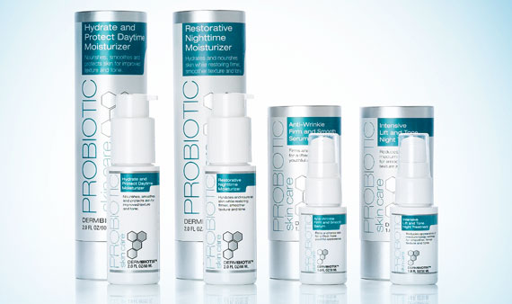PROBIOTIC Skin Care - Visit Event