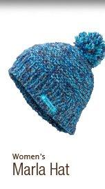 Marmot Women's Marla Hat