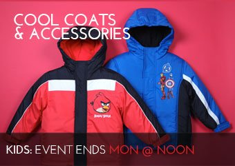 COOL COATS & ACCESSORIES