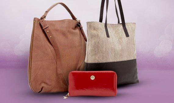 Handbag Heaven  - Visit Event