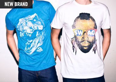 Shop Screen to Closet: Pop Culture Tees