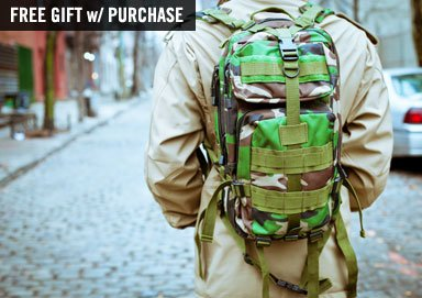 Shop Rothco: Best Bags & Packs