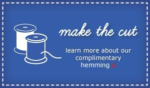 complimentary hemming
