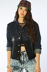 The Exclusive New America Denim Jacket