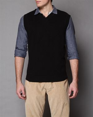 George & Martha Atlanta Sweater Vest