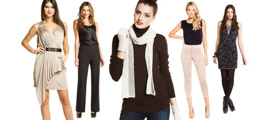 Style Scores Under $100:Everything for Women
