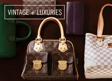 From the Reserve Accessories byLouis Vuitton