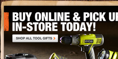 Buy online & pick up in-store today!