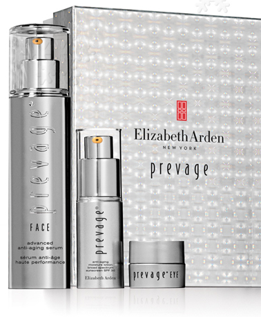 PREVAGE® is formulated with advanced Idebenone technology, the most powerful antioxidant available today*, which achieved an EPF® rating of 95. Includes: