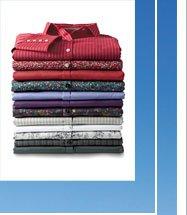 Shop Women's Pattern Wrinkle Free Shirts