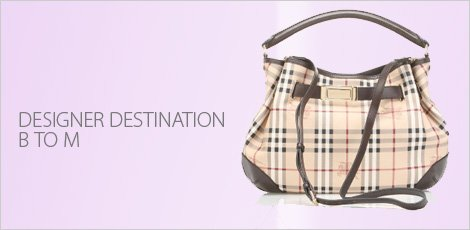Designer Destination