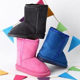 Mini ZZZ & National Fashions Imports