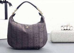Designer Handbags Sale: Just Cavalli, Ivanka Trump & more