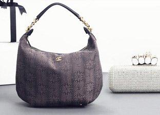 Designer Handbags Sale: Just Cavalli, Ivanka Trump & more